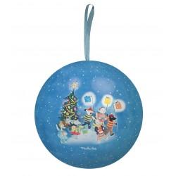 Boule de Sapin de Noel...